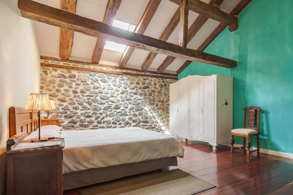 hotels with  charm in cantabria  52
