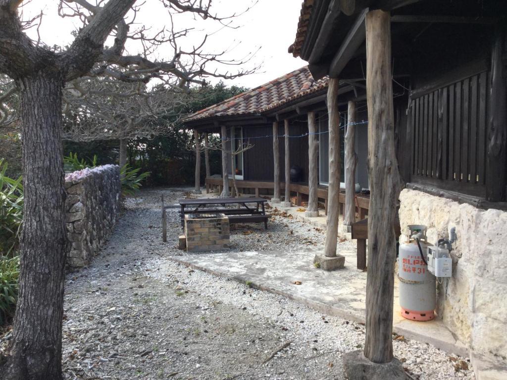 カルパ建築の宿 飛龍庵