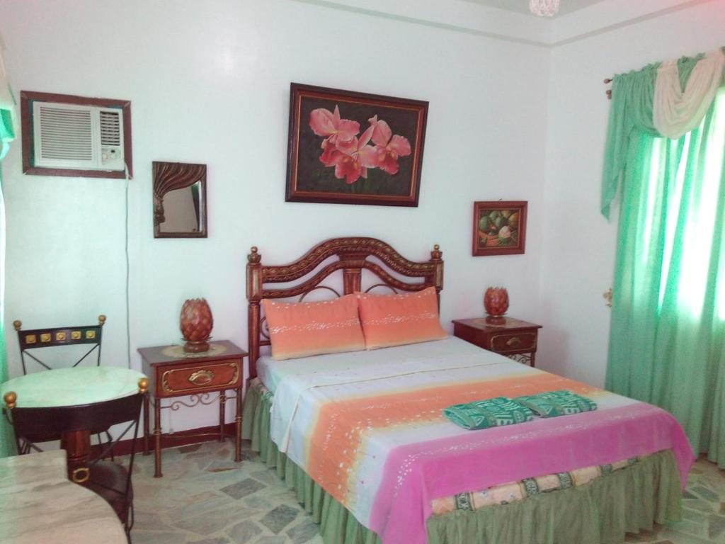 white castle hotel and resort, balibago, philippines - booking