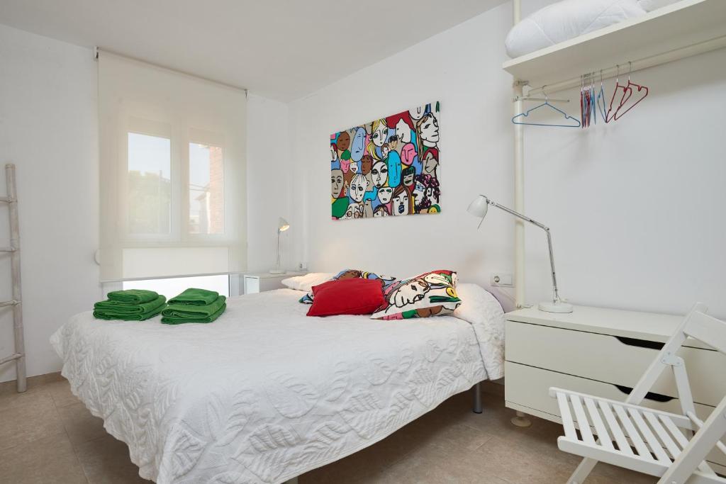 Apartamento General Prim fotografía