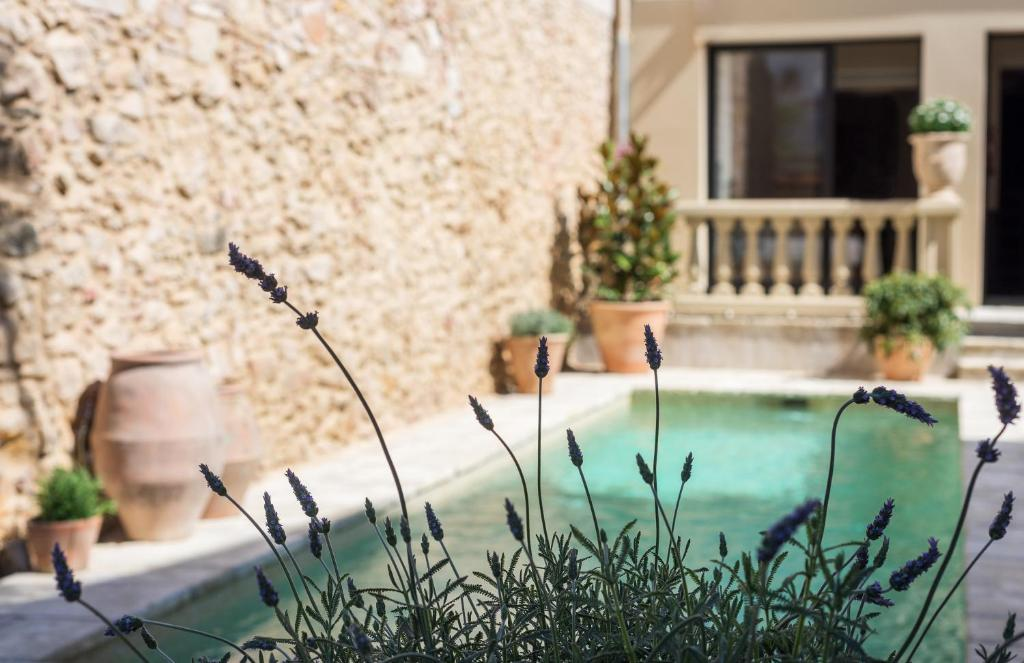 hotels with  charm in palafrugell  2