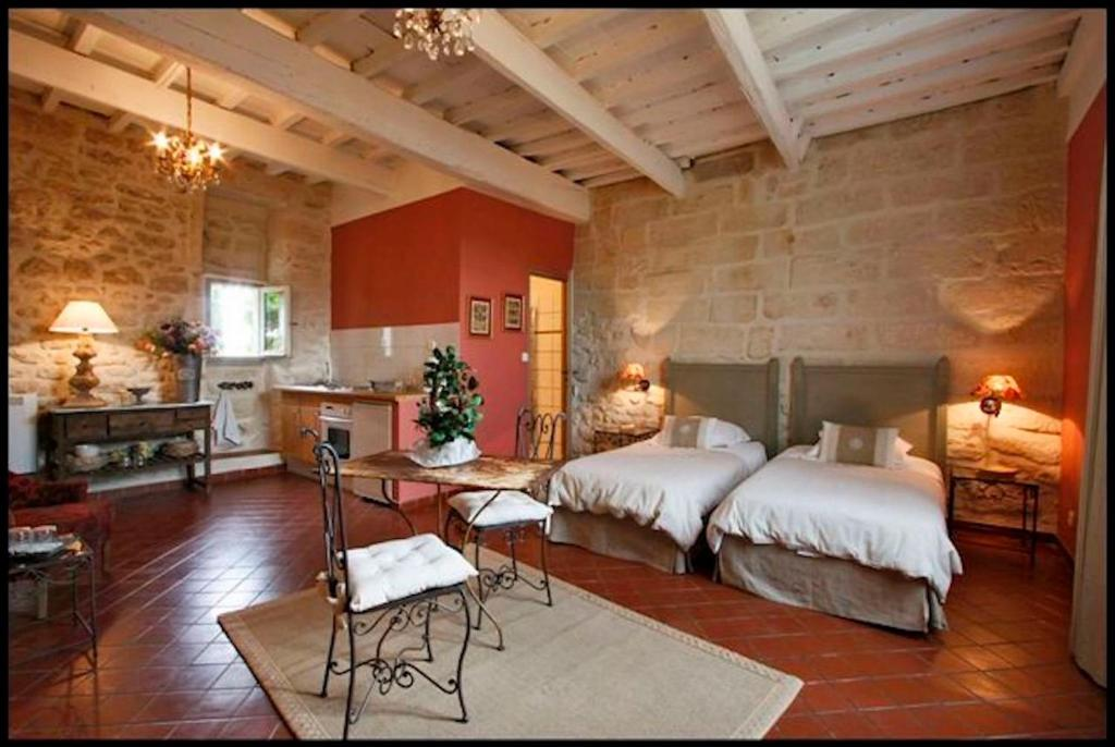 Apartments In Uzès Languedoc-roussillon