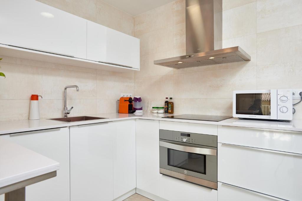 Foto del Apartamento General Prim