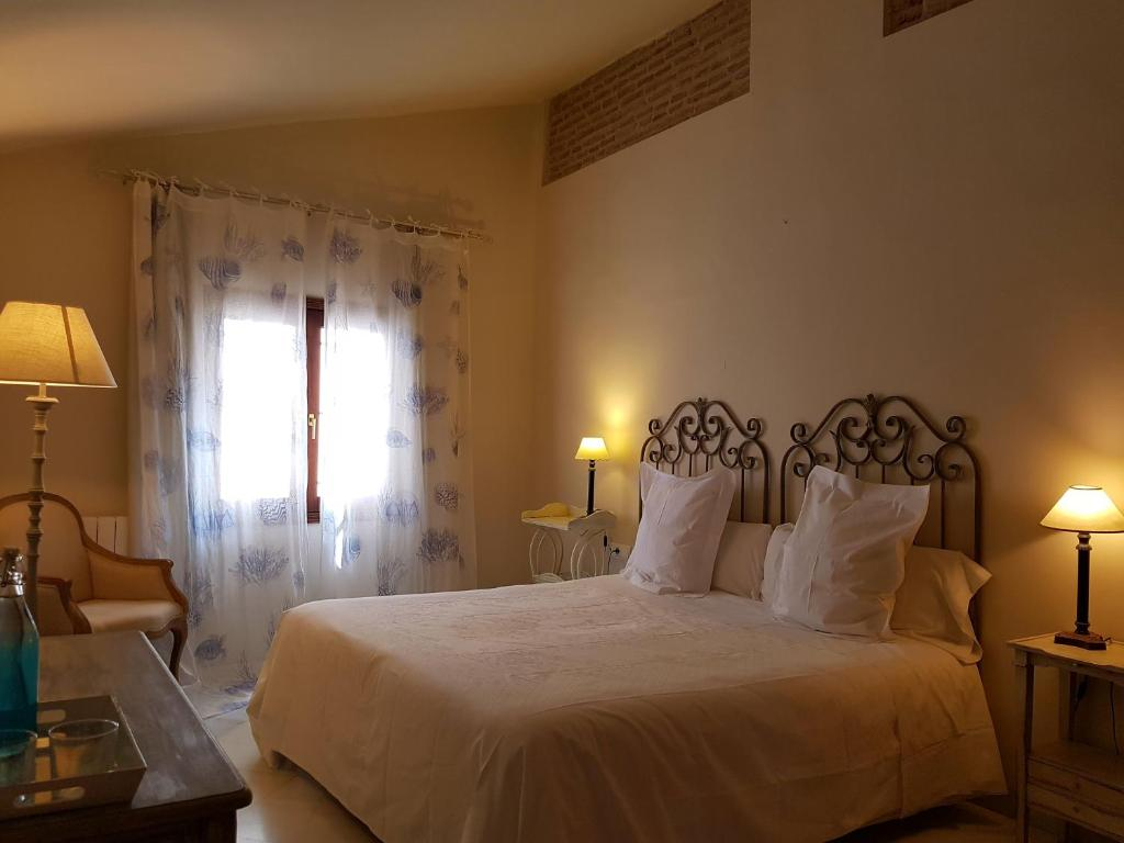 boutique hotels andalusien  185