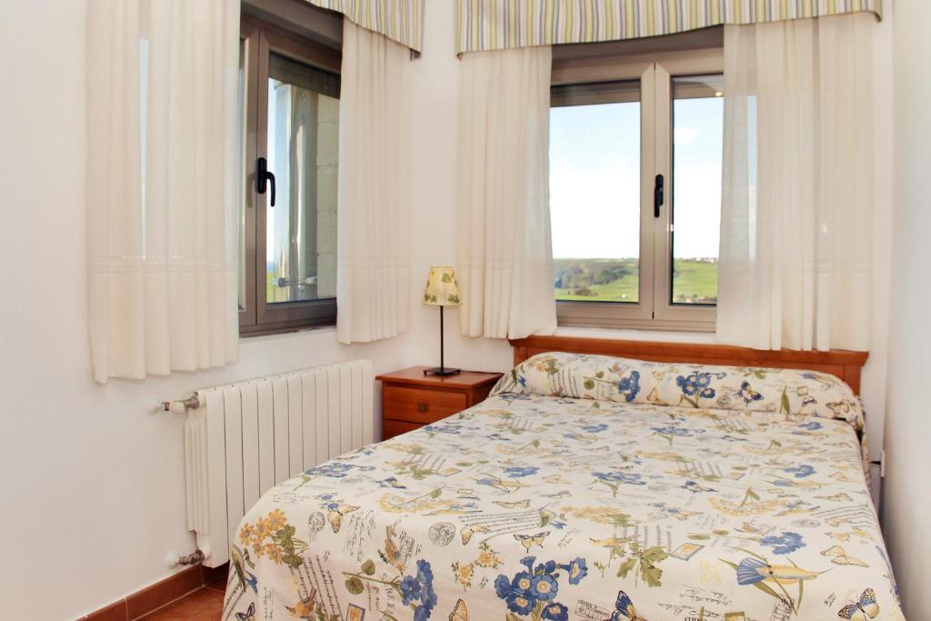 Apartamentos Mirapeñas imagen