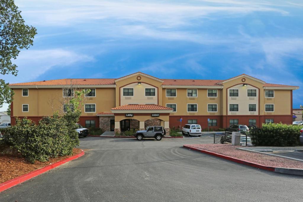 Apartments In Santa Clarita California