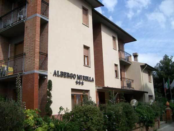 Hotel mirella castiglione della pescaia prezzi for Hotel castiglione della pescaia
