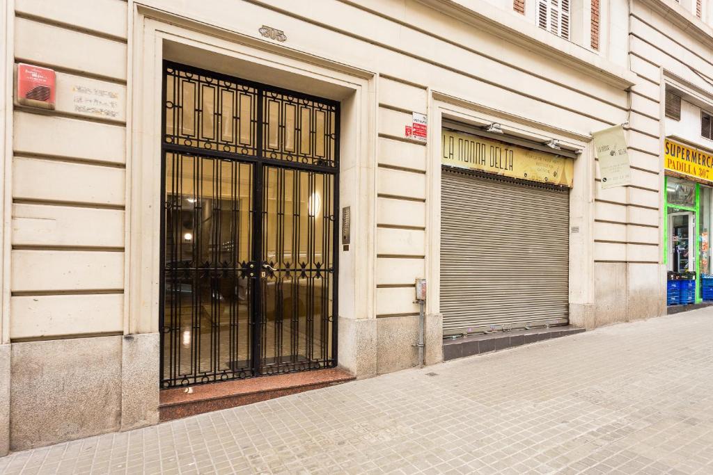 Foto del Sagrada Familia Apartments