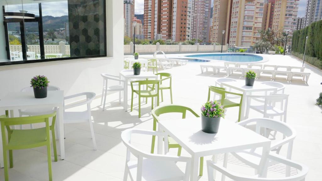 Foto del Apartamentos Primavera Loix