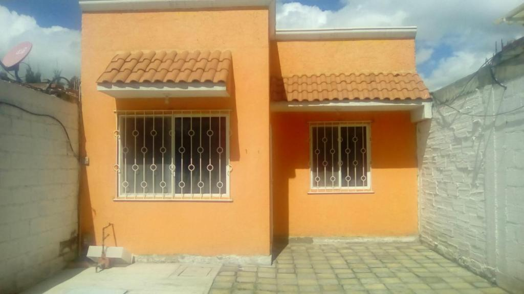 Apartments In Chiconcuac State Of Mexico
