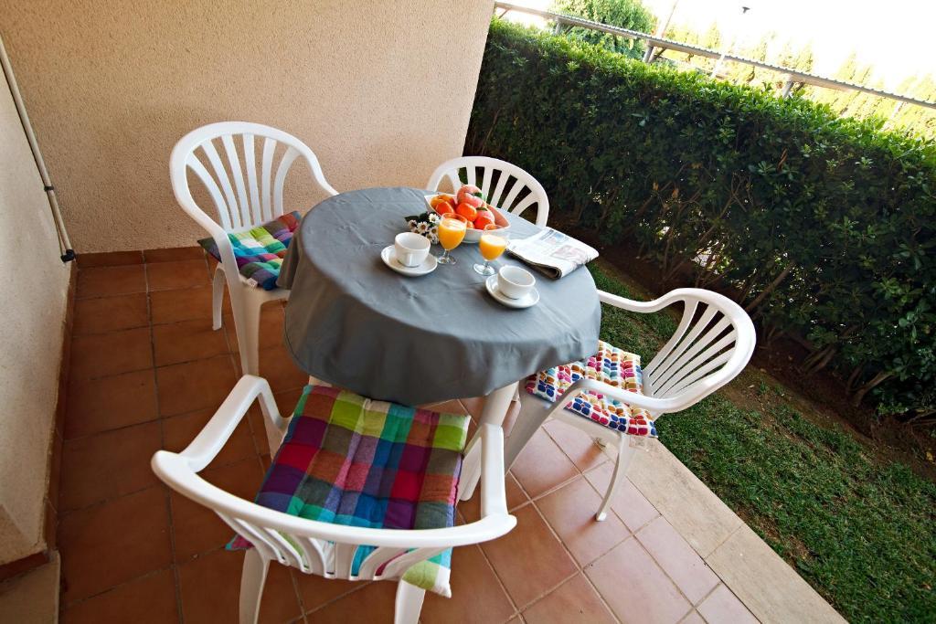 Apartments In Murla Valencia Community