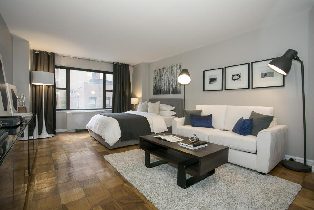 Apartment studio apt midtown east new york ny - Pictures of studio apartments ...