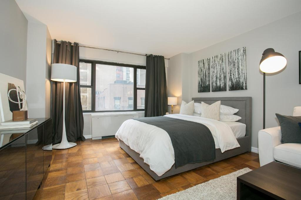 Modern Studio Apartment Nyc apartment studio apt midtown east, new york city, ny - booking