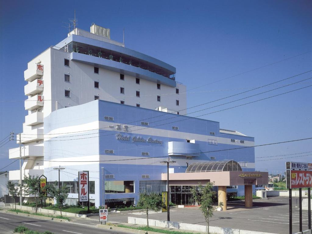 Hotel Ichimanri Golden Century Saku Japan Booking Com