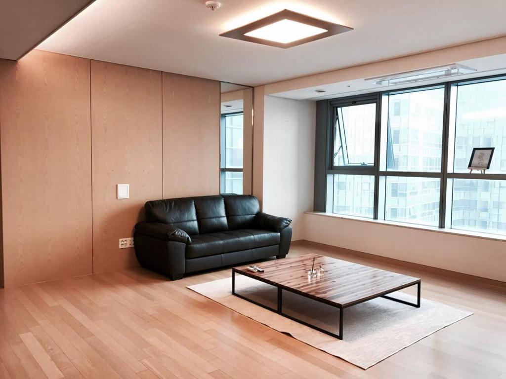 Luxury Ipark T2 Apartment Busan South Korea Booking Com