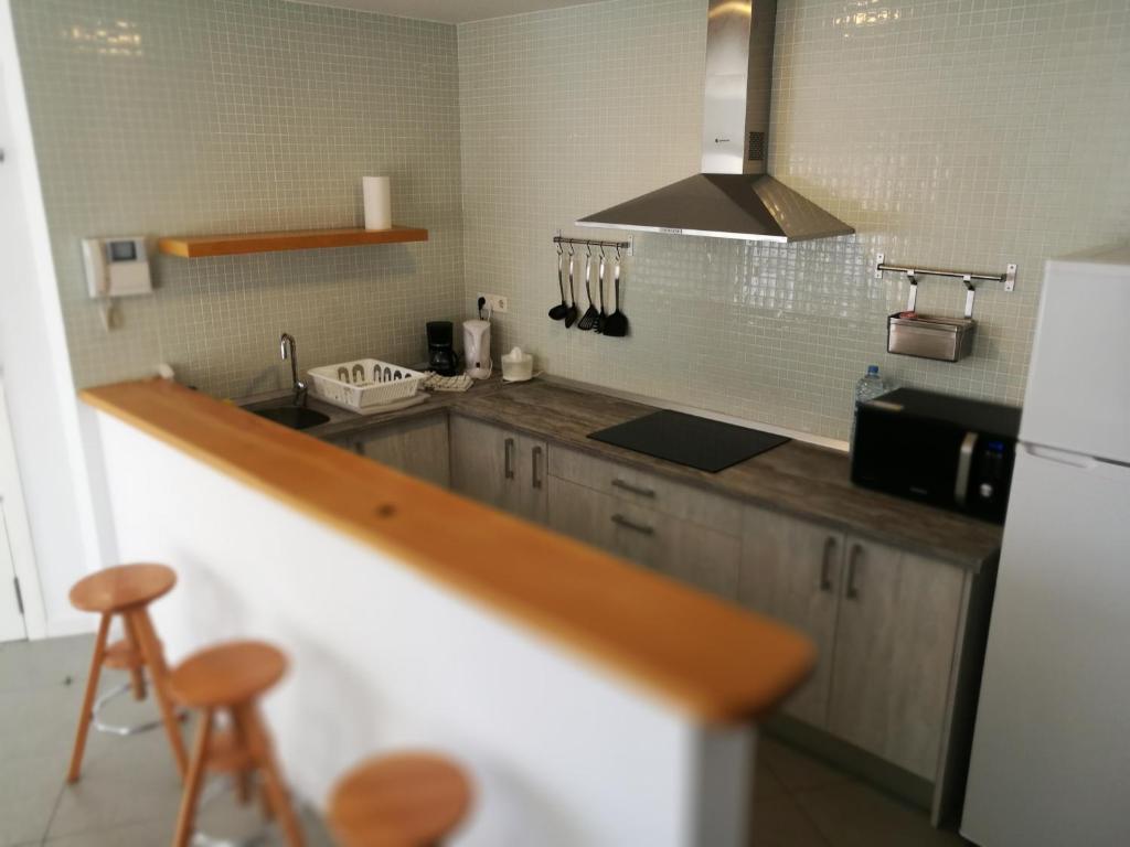 Bonita foto de Apartamento Los Martinez