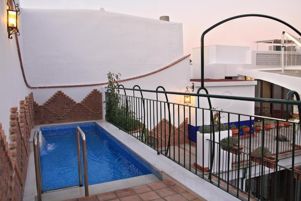 boutique hotels in córdoba  23