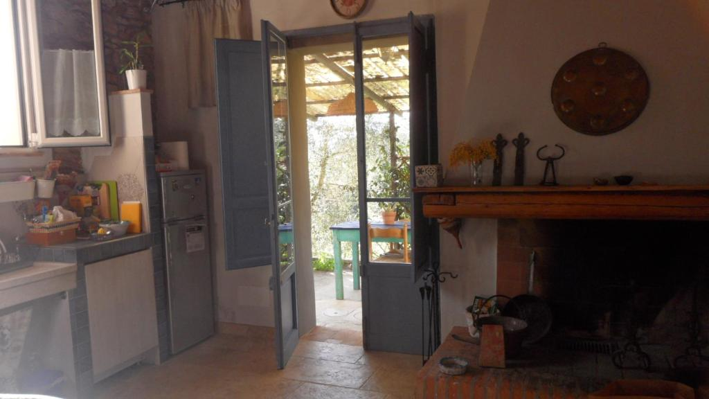 Vacation home rosa dei venti luciana italy booking.com