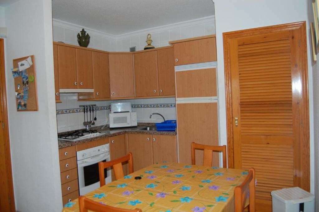 Apartamento Cala