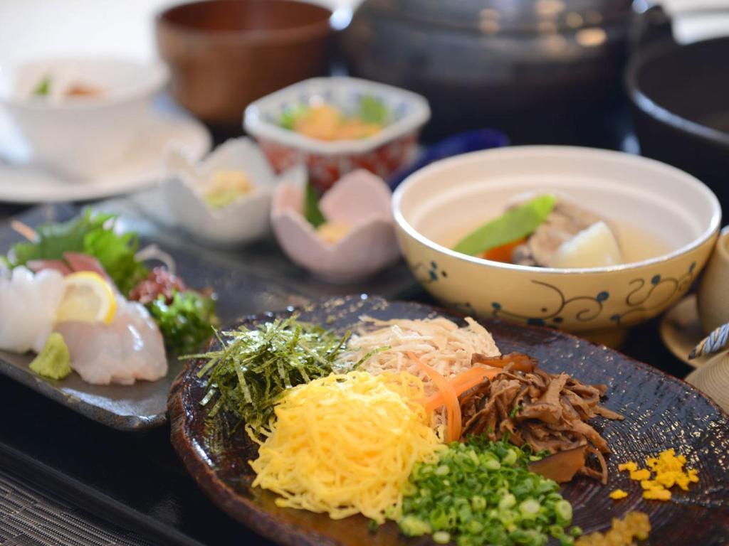ポイント2.奄美大島ならではの島料理