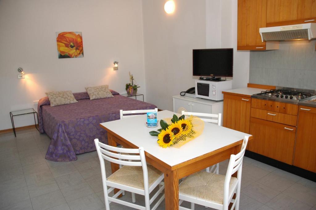 Aparthotel Carinzia, Lignano Sabbiadoro – Prezzi aggiornati per il 2018