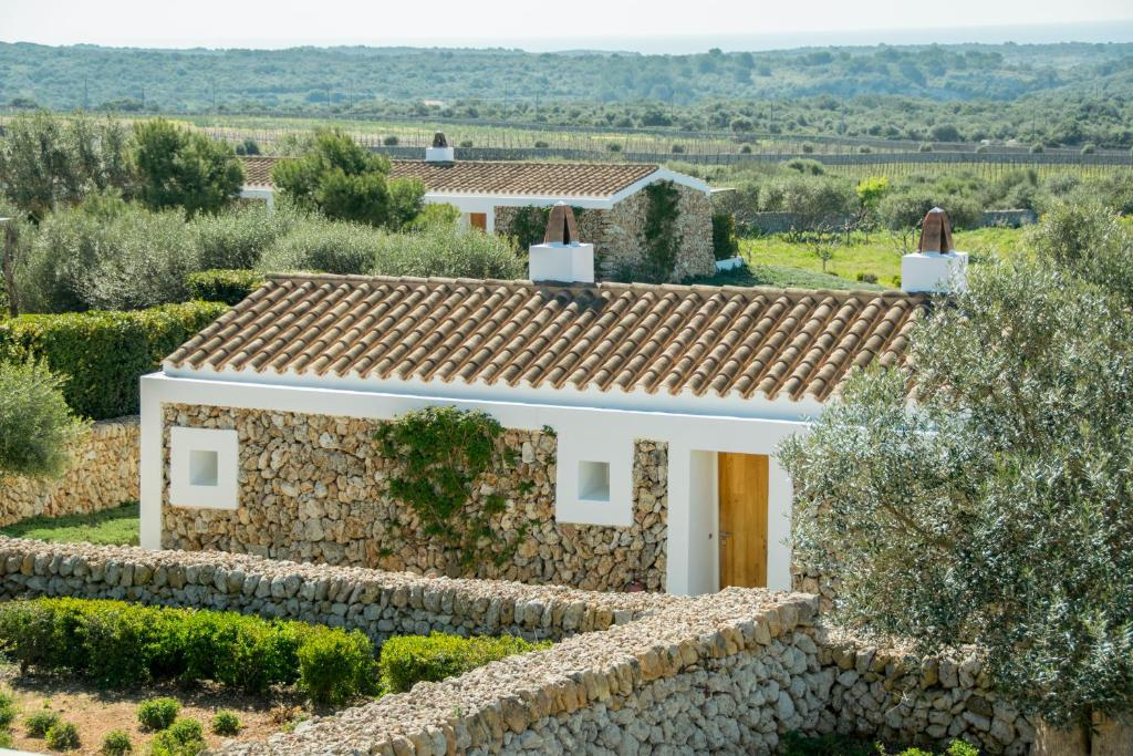 boutique hotels in menorca  286