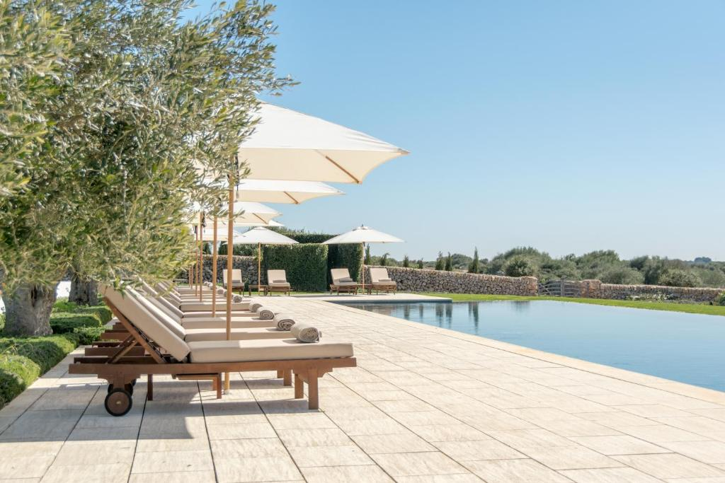 boutique hotels menorca  166