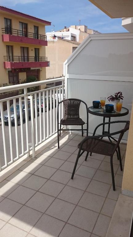 Imagen del Apartamento Mariposa