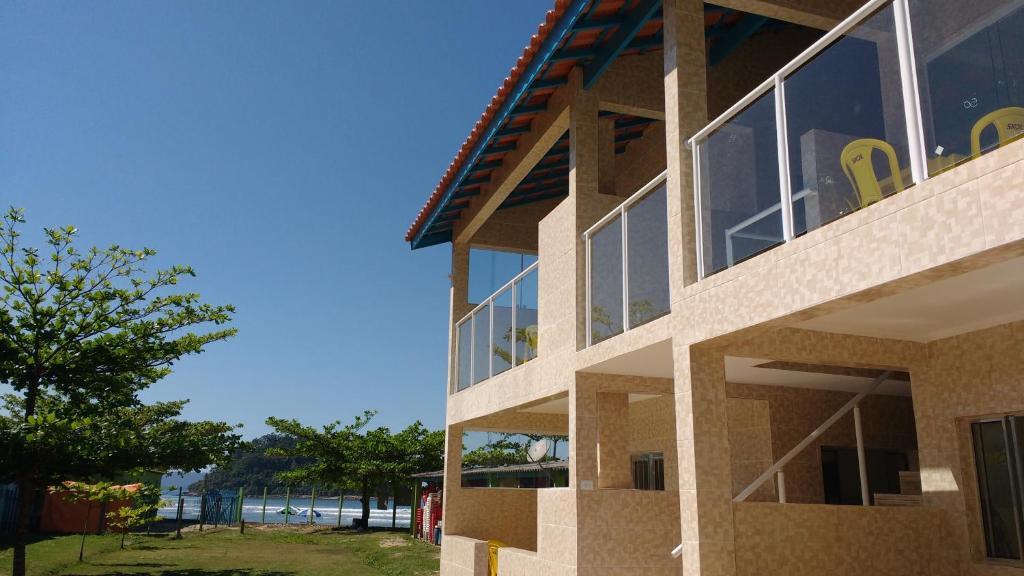 Apartments In Maranduba Sao Paulo State