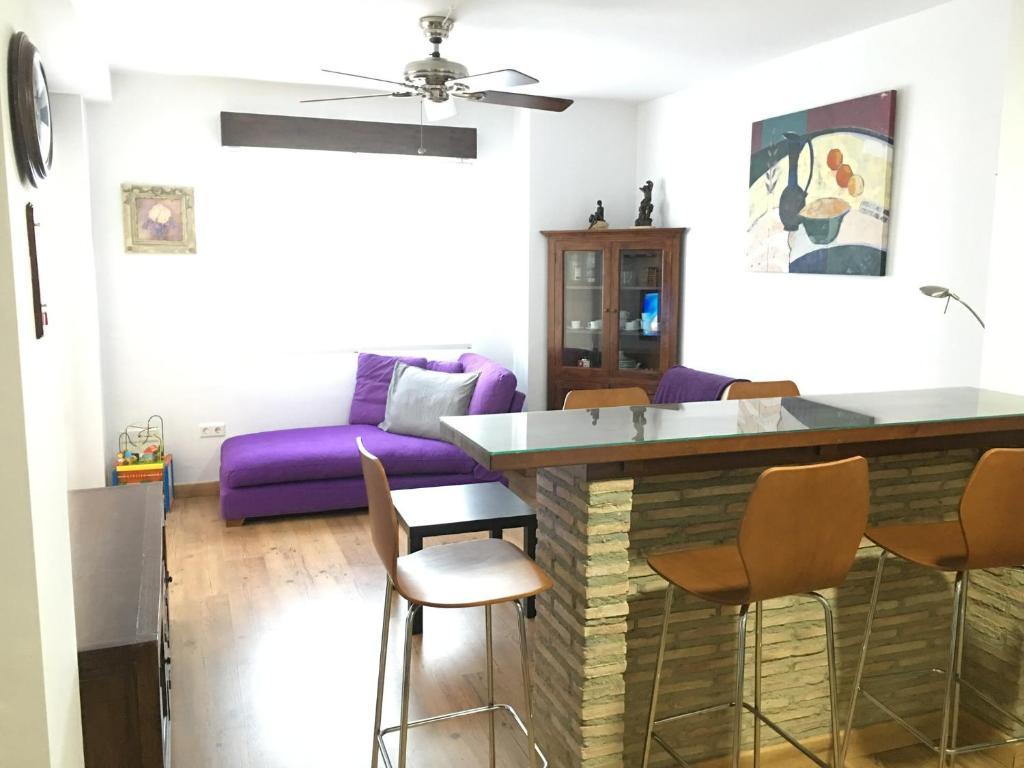 Foto del Apartamento Las Marinas