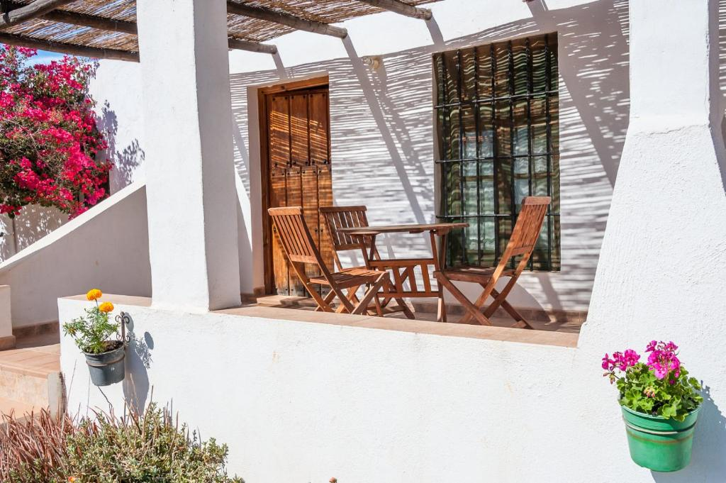 Cortijo La Molina de Cabo de Gata imagen