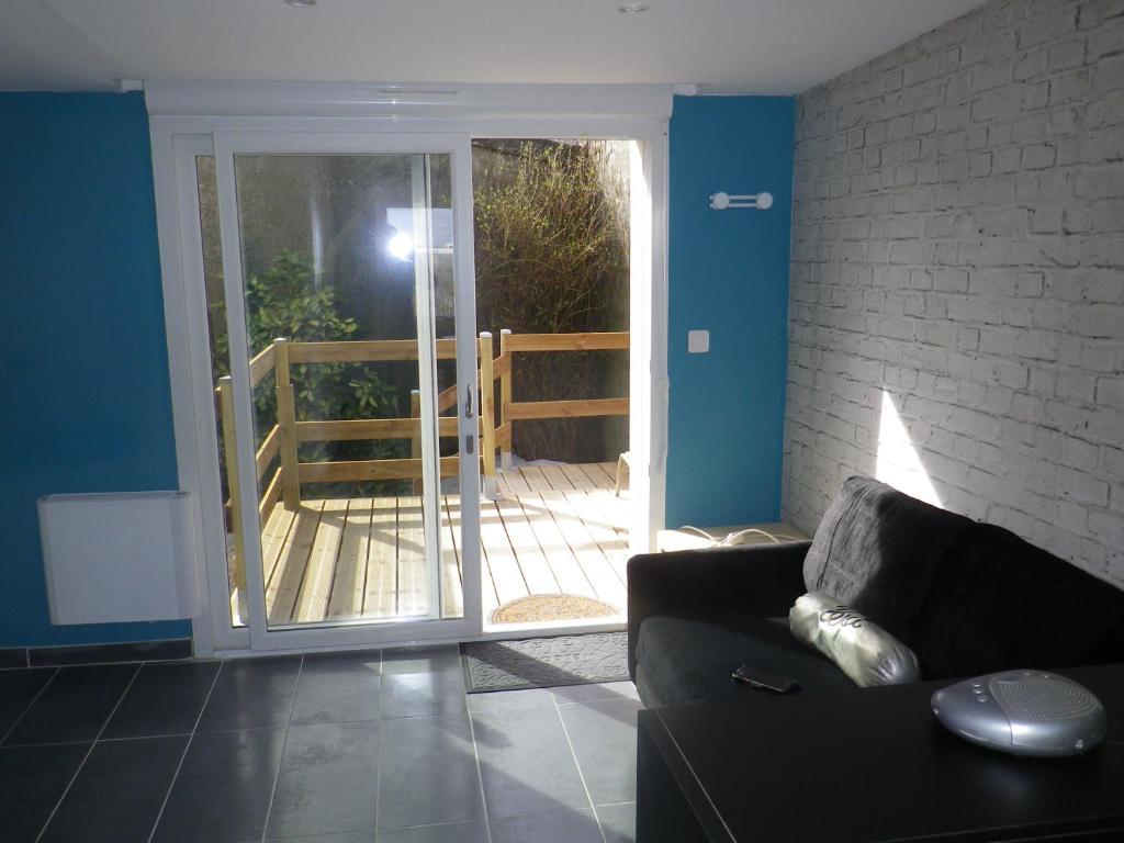 Apartment chez isa, Saint-Martin-Boulogne, France - Booking.com