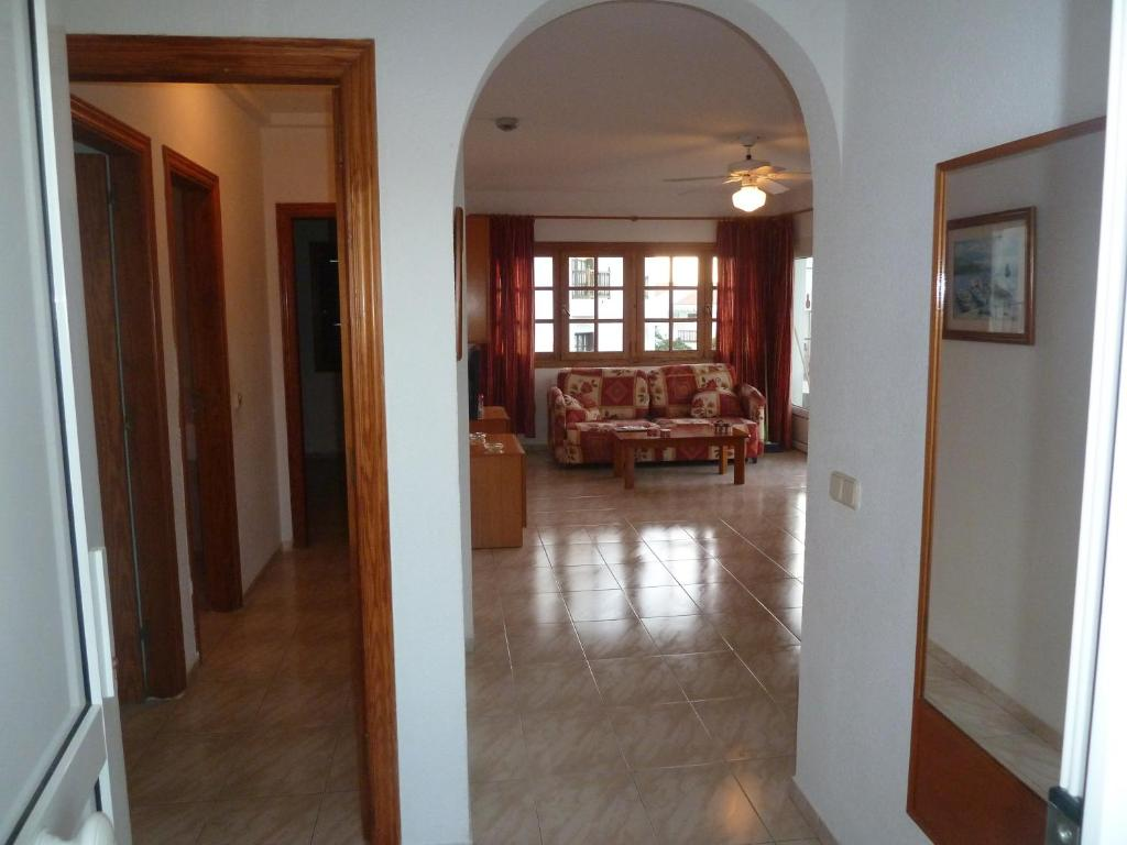 Apartamento en Callao Garden fotografía