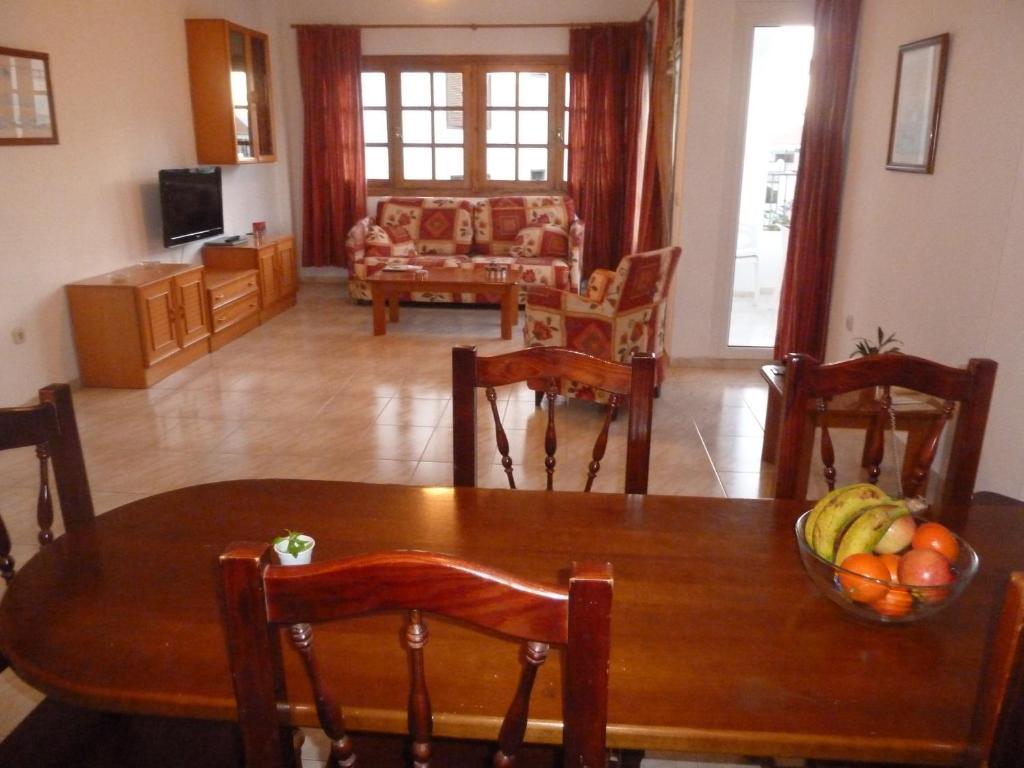 Foto del Apartamento en Callao Garden