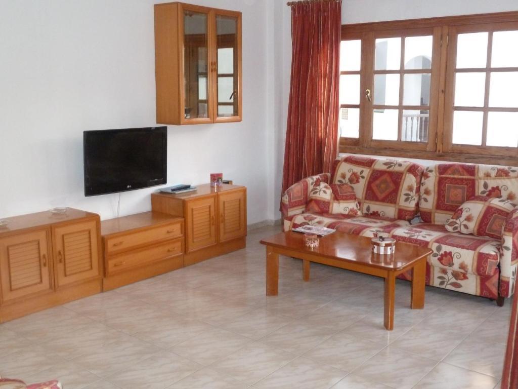 Apartamento en Callao Garden foto