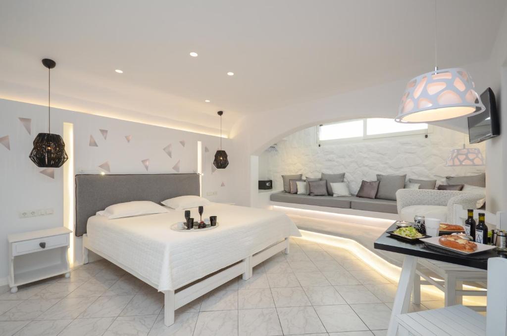 93317210 - Naxos Evilion Luxury Apartments