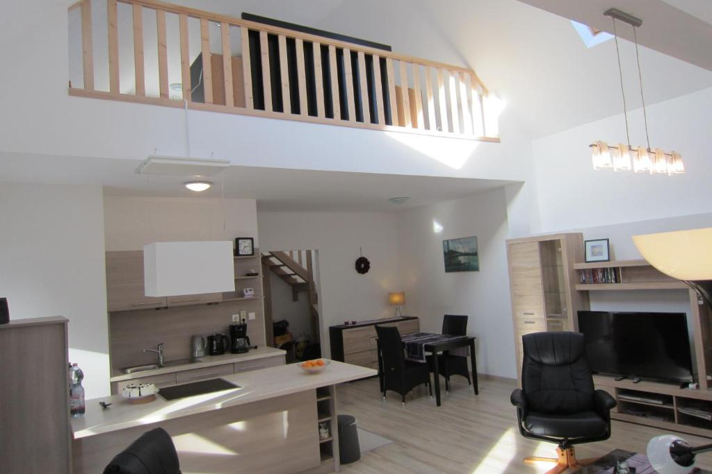 Appartement Mezzanine (Ungarn Hévíz) - Booking.com