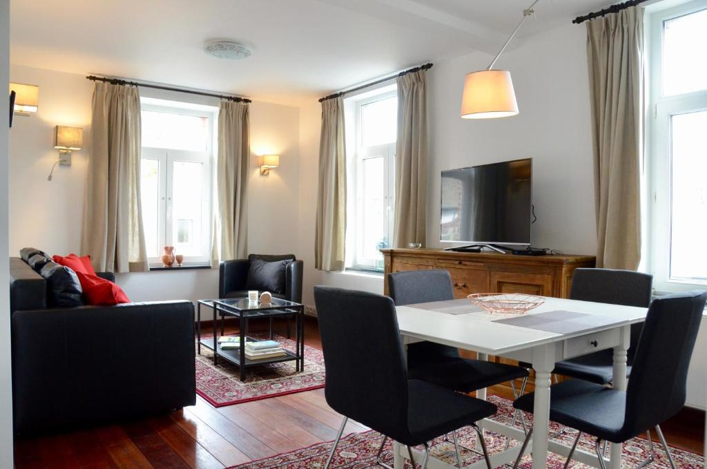 Apartments In Chevron Liege Province