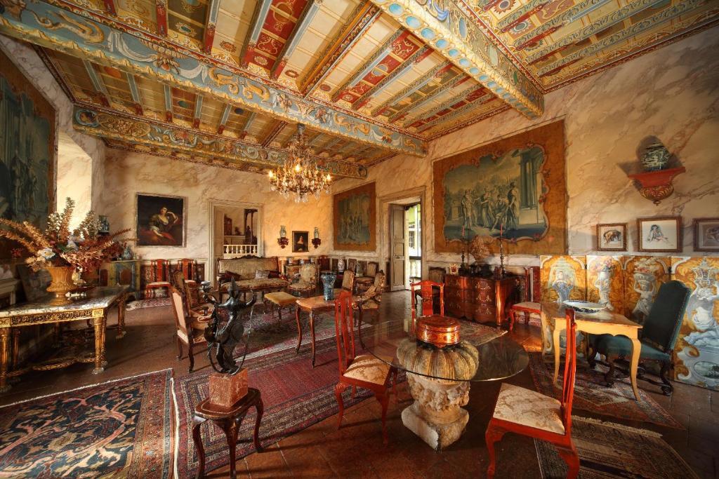 Extrêmement Bed and Breakfast château de Mauriac, Senouillac, France - Booking.com IW45