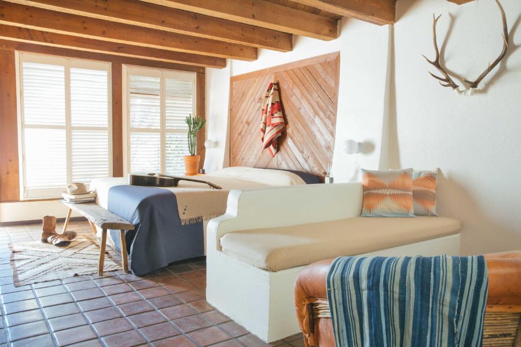 Hotel El Rey Court Santa Fe Nm Bookingcom