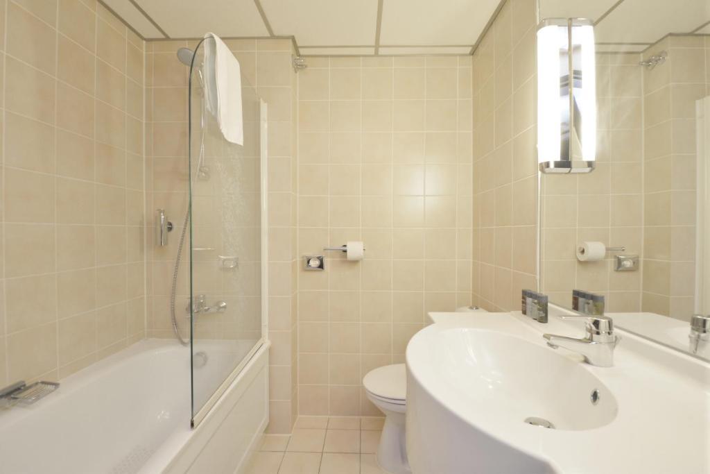 Hotel Fletcher S Hertogenbosch Den Bosch Netherlands Booking Com