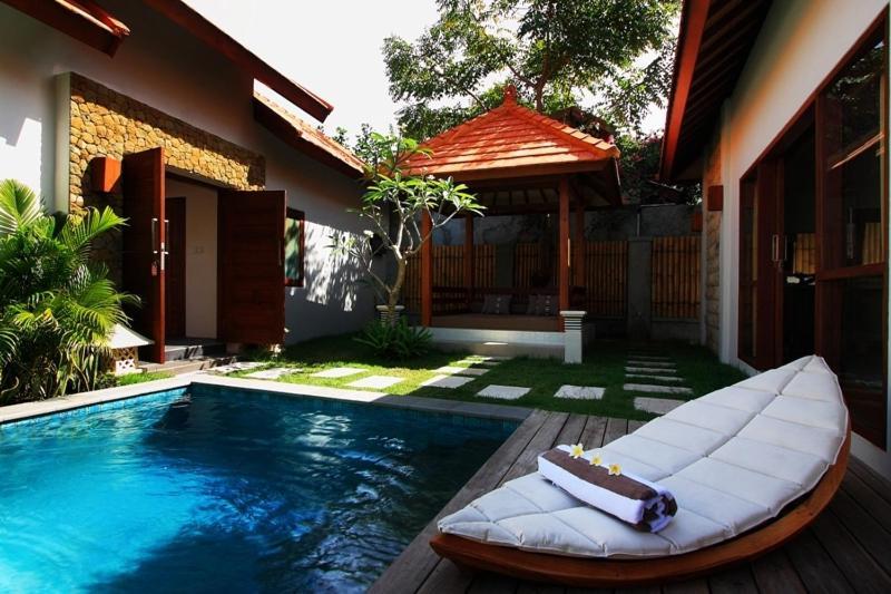 Ananda Private Villa Gili Trawangan