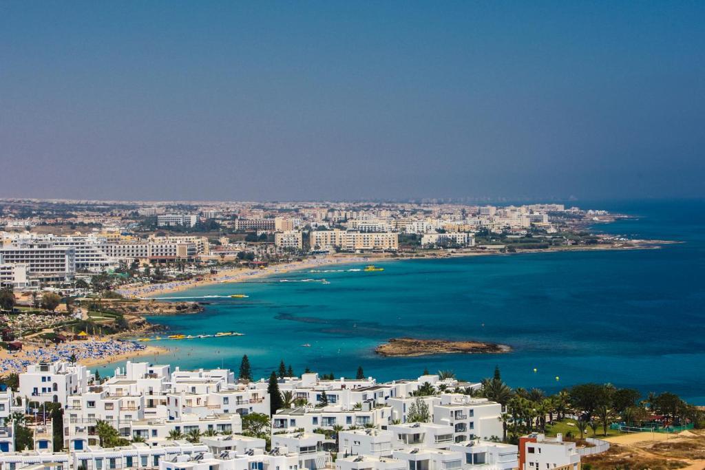 Napasol Villas Protaras Cyprus  Bookingcom