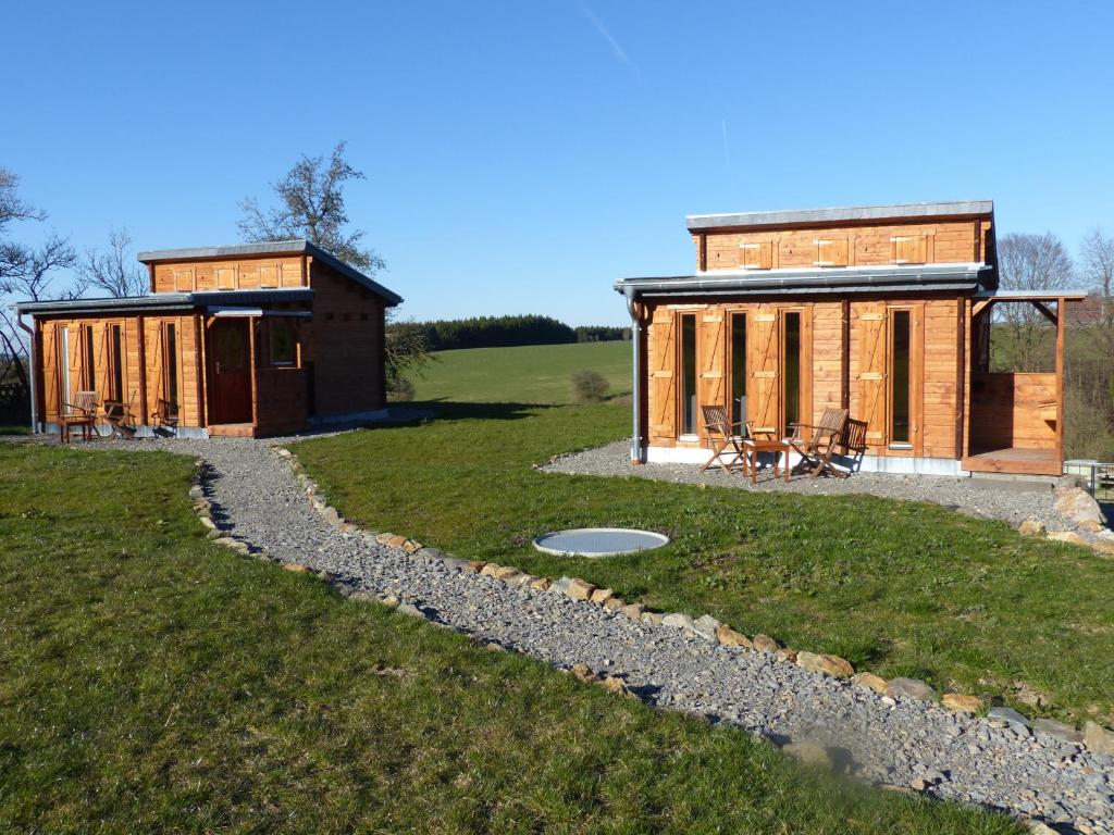 Holiday rentals in eifel hundredrooms for Hotels in eifel germany