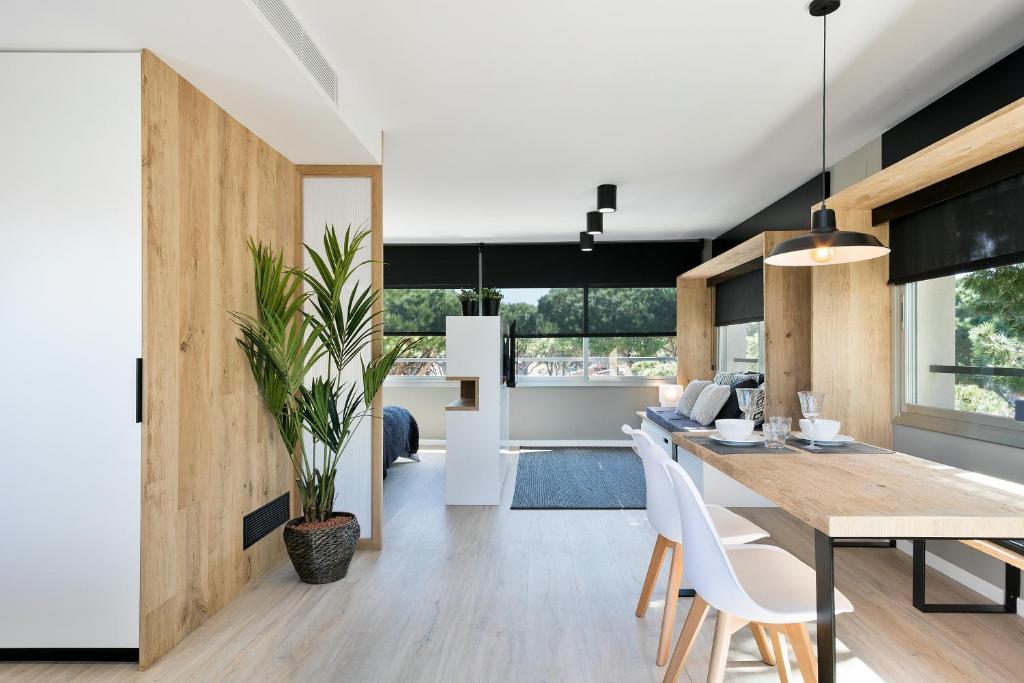 Imagen del Apartamentos Porta Coeli