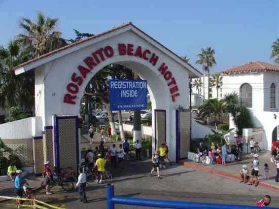 14 Photos Close Rosarito Beach Shack