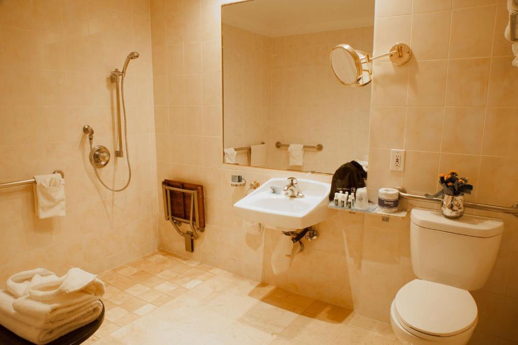 Best Western Plus Sunset Plaza Hotel Reserve Now Gallery Image Of This Property
