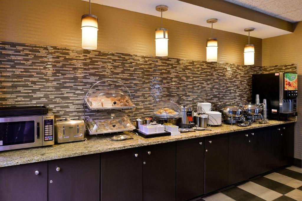 Hotel Best Western Plus Wichita West (USA Wichita) - Booking.com
