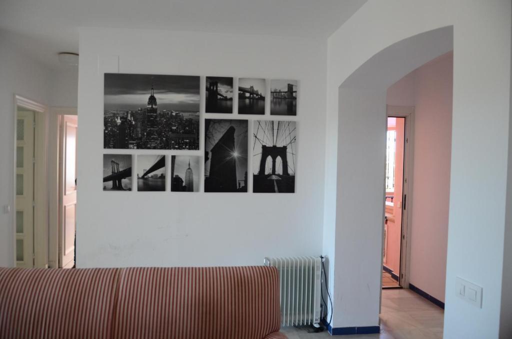 Apartamento Marina Vistas imagen