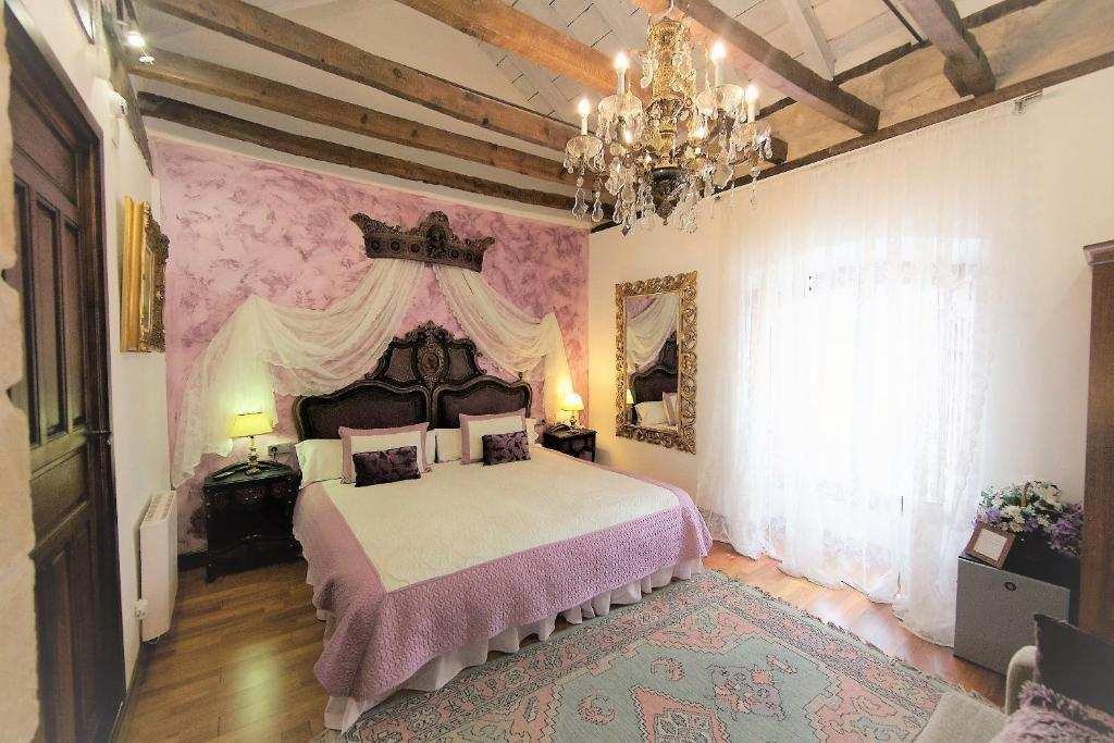 boutique hotels in úbeda  20